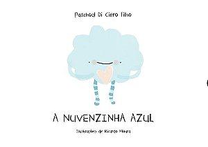 A Nuvenzinha Azul - autor Paschoal Di Ciero Filho