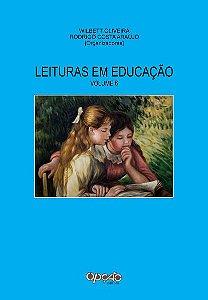 Leituras em educação - volume 6