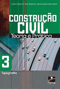 Construção Civil 3: topografia - US NAVY