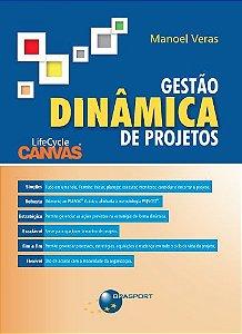 Gestão Dinâmica de Projetos - autor Manoel Veras