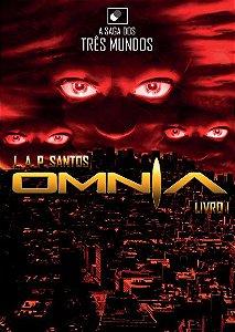Omnia - A Saga dos Três Mundos