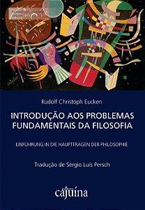 Introdução aos problemas fundamentais da filosofia