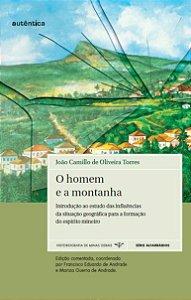 Homem e a montanha, O