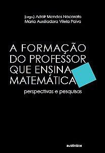 Formação do professor que ensina matemática