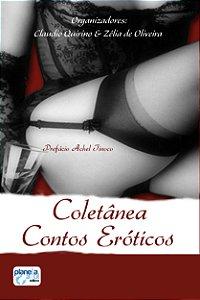 Coletânea de Contos Eróticos