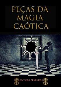 Peças da Magia Caótica