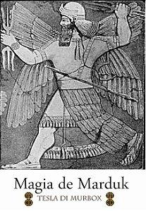 Magia De Marduk; Complemento Do Grimório Necronomicon