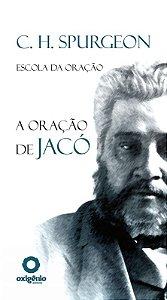 A Oração de Jacó