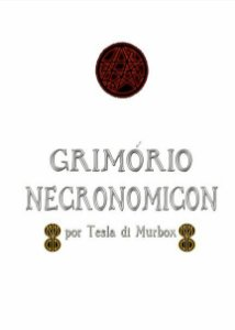 Grimório Necronomicon