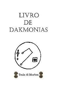 Livro de Dakmonias