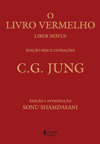 Livro vermelho - Edição sem ilustrações