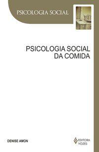 Psicologia social da comida