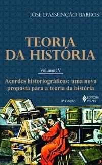 Teoria da história vol. IV