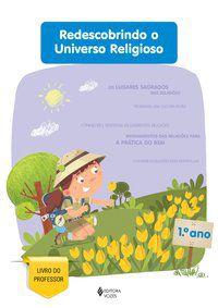 Redescobrindo o Universo Religioso 1o. ano - professor