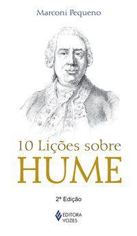 10 lições sobre Hume