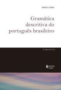 Gramática descritiva do português brasileiro