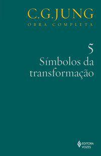 Símbolos da transformação Vol. 5
