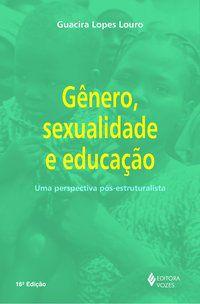 Gênero, sexualidade e educação