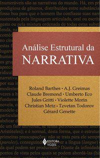 Análise estrutural da narrativa