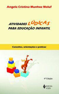 Atividades lúdicas para Educação Infantil
