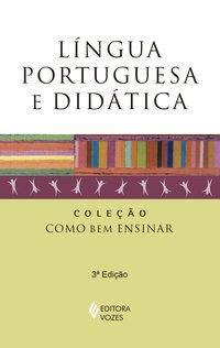 Língua portuguesa e didática