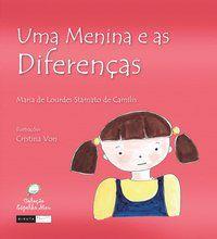 Uma menina e as diferenças