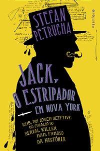 Jack, o Estripador em Nova York