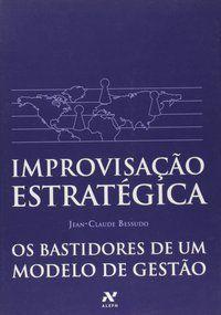 Improvisação estratégica