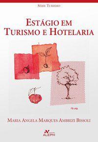 Estágio em turismo e hotelaria