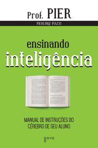 Ensinando inteligência
