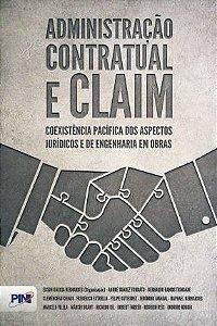 Administração Contratual e Claim