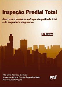 Inspeção Predial Total 2ª ed.