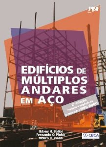 Edifícios de Múltiplos Andares em Aço - 2ª ed.