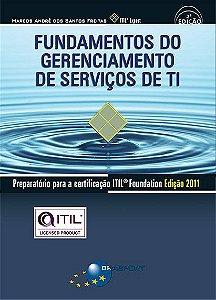 Fundamentos do Gerenciamento de Serviços de TI 2a edição