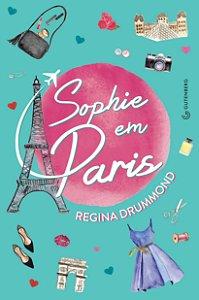 Sophie em Paris