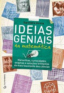 Ideias geniais na matemática