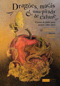 Dragões, maçãs e uma pitada de cafuné