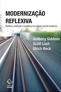 Modernização Reflexiva – 2ª Edição