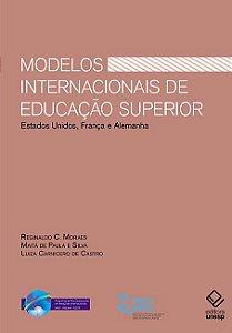 Modelos Internacionais de Educação Superior