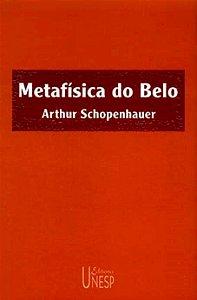 Metafísica do Belo
