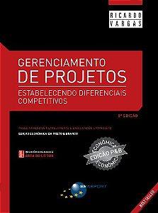 Gerenciamento de Projetos 8a. edição