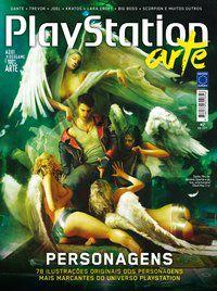 PlayStation Arte - Edição 2