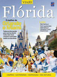 Especial Viaje Mais - Flórida Edição 03