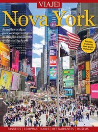 Especial Viaje Mais - Nova York Edição 02