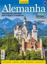 Especial Viaje Mais - Alemanha Edição 3