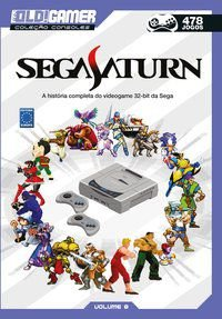 Dossiê OLD!Gamer Volume 08 : Sega Saturn