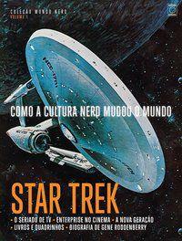 Coleção Mundo Nerd Volume 1: Star Trek