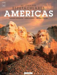 Coleção 50 Lugares Espetaculares Volume 6: Américas