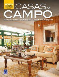 Coleção Bem-Viver: Casas de Campo