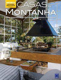 Coleção Bem-Viver - Volume 07: Casas de montanha